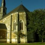 Eglise paroissiale de Chaveignes
